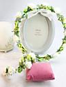 Women\'s/Flower Girl\'s Silk Headpiece - Wedding/Special Occasion Wreaths