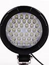 """Liancheng ® 7 """"108W 9 ~ 32V High-Brightness-LED-Arbeitslicht fuer Off-Road-, UTV, ATV"""