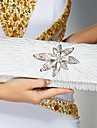 Silk Wedding/Special Occasion Clutches/Evening Handbags(More Colors)