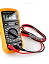 hyelec ms8233b multifunktions mini digital multimeter / motljus