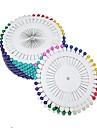 broches colore de perle (40pcs x 12)