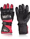 pro-motard ™ hiver au chaud complet doigts des gants de course de moto de protection coupe-vent