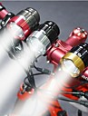 Lampe Avant de Velo LED Cree T6 Cyclisme Etanche Resistant aux impacts 2000 Lumens USB Cyclisme Voyage Moto