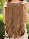 Nogizaka Haruka extensao do cabelo peruca cosplay