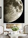 ytan av månen rull sahde