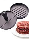 neje hamburger bucătărie presa carne filtru de Patty mucegai