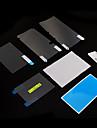 nya 3dsll GGS härdat glas skärmen film skydd