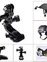GoPro Tillbehör MonteringFör-Actionkamera,Gopro Hero 2 / GoPro Hero 5 / GoPro Hero 4Universell / AUTO / Snöskoterkörning / Flygning /