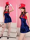 mrs mario robe cosplay costume des femmes adultes
