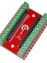 keyes nano io carte d\'extension pour Arduino