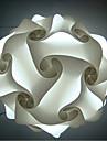 maishang® DIY 현대 펜던트 공 IQ 램프 25cm