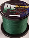 1000M / 1100 Yards PE Braided Line / Dyneema / Superline Fishing Line Dark Green 80LB / 60LB / 100LB / 70LB 0.37mm,0.40mm,0.45mm,050mm mm