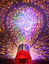 Wedding Décor DIY Romantic Galaxy Starry Sky Projector Night Light