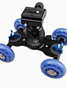 camwheels camera video lisse dolly (sans support)