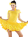 Latin Dancewear Woman\'s Hot Latin Dance Dress(More Colors)