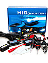12V 35W H4 AC Hid Xenon Hight / Low Conversion Kit 4300K