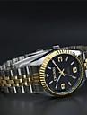 bracelet d\'or montre a quartz d\'affaires de haute qualite chenxi