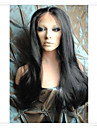 8inch-22inch 100% cheveux remy indiens soyeuse perruques droites lwss004