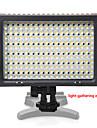 cn -216 ledde video ljus fyller ljus fotografering lampor
