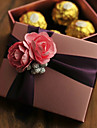 6 Piece/Set Favor Holder - Cuboid Card Paper Gift Boxes/Favor Boxes Non-personalised