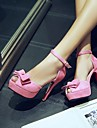 Women\'s Shoes Stiletto Heel Peep Toe Sandals Dress Shoes More Colors Available