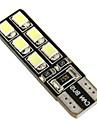 Feux anti-brouillard/Lumieres pour tableau de bord/Feux de position lateraux/Feux clignotants/Feux stop/Feux de recul (6000K LED -