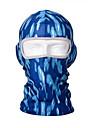 cagoules Cyclisme Etanche / Respirable / Resistant aux ultraviolets / Resistant a la poussiere Unisexe Terylene