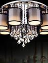 Ljuskronor - Living Room/Bedroom/Dining Room - Modern/Traditionell/Klassisk - Flush Mount Lights