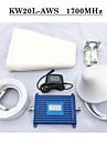repeteur lintratek aws 1700 2100 ecran LCD amplificateur de signal de mobile amplificateur de signal mobile pour T-Mobile / vent / movistar