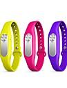 ny stil mode unisex armband med digital diktafon (4GB) flerfärgad
