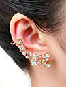 Europe And America Style Atmosphere Earrings(More Colors)