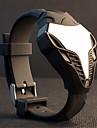 cobra LED-display klocka färgrik ljus digital sport Stealth Fighter stil armbandsur