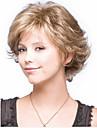 nouvelle arrivee perruques courtes perruques blondes couches synthetiques de cheveux pour les femmes sexy