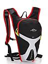WEST BIKING® cykel~~POS=TRUNC 5LBackpacker-ryggsäckar / Gym Bag / Yogaväska / Cykling RyggsäckVattentät / Snabb tork / Regnsäker / Bärbar