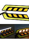 LED - Varselljus ( 6000K/8000K , Bimbar/Vattentät ) - Bilar/SUV/Tractor/Off-Road/Engineering Bil