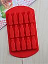 ustensiles de cuisson en silicone coke moules de cuisson des cookies au chocolat moule moule