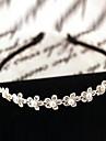 Women\'s Pearl Flower Headband