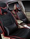 Car Seat Set  Fawkes Cruze Seasons Leather Cushion Seat 5 Models - A Rear Seat Cushion Length 135 Centimeters