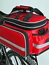 WEST BIKING® cykel~~POS=TRUNC 10-25LLVäska till pakethållaren/Cykelväska / RyggsäcksskyddVattentät / Snabb tork / Regnsäker /
