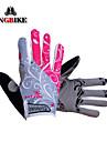 Kylin® Gants sport Femme / Homme Gants de Cyclisme Printemps / Ete / Automne / Hiver Gants de VeloGarder au chaud / Antiderapage /