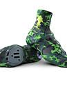 Couvertures de Chaussures/Sur-Chaussures CyclismeRespirable Garder au chaud Sechage rapide Materiaux Legers Antiderapage Diminue