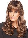 nytt mode lady popularnylon hår lockigt hår peruk kan vara mycket varmt kan färgas färgbild