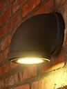 AC 100-240 MAX 7W LED Integre Rustique/Campagnard Peintures Fonctionnalite for Style mini,Vers le Bas Chandeliers muraux Applique murale