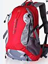 35 L Ryggsäckar till dagsturer / Cykling Ryggsäck / Backpacker-ryggsäckar Camping / Klättring / Resa UtomhusVattentät / Vattentät