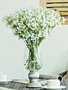Une succursale Plastique Plantes Fleur de Table Fleurs artificielles 40CM*10CM