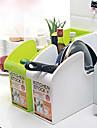 boites de rangement de cuisine de couleur aleatoire