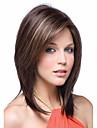 elegante dame des femmes extensions perruque d\'onde syntheic charme