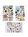 Velo Autres Cyclisme/Velo / Velo tout terrain/VTT / Velo de Route / Cyclotourisme Autre Autre Plastique 3PCS-Other