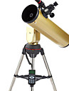 Xing Lin XLF2-130 / 650 130EQ Large-Caliber Chinese Text Automatically Finder Telescope Finder Edition