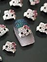 5pcs - Bijoux pour ongles - Doigt - en Adorable - 1*0.5